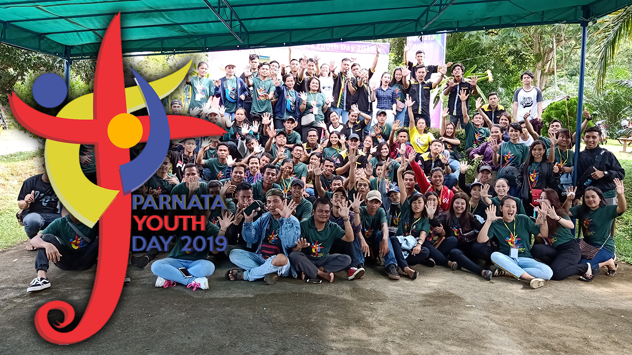Parnata Youth Day 2019