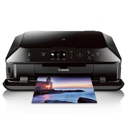Canon PIXMA MG5420 Printer Setup and Driver Download - Windows, Mac. Linux