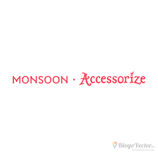 Monsoon Accessorize Logo vector (.cdr)