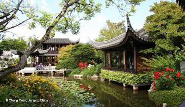 Taman Terbaik dan Terindah yang ada di Dunia