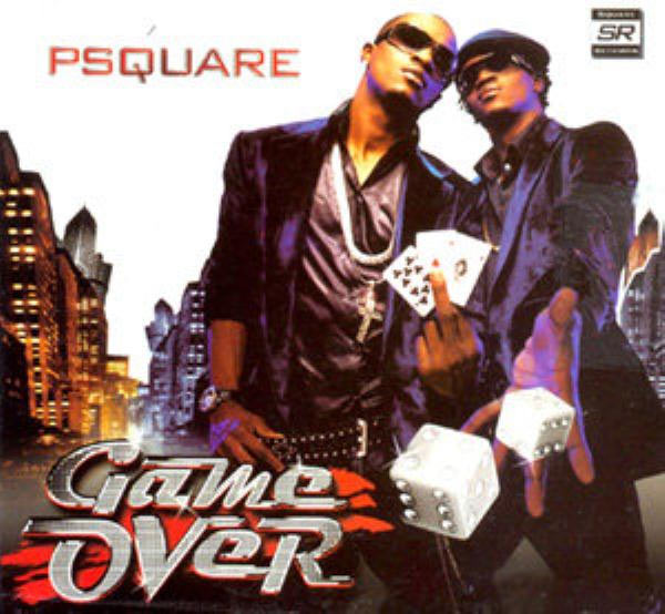 P-square - Miss You Die