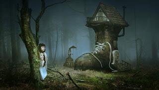 cerita misteri kisah nyata hantu