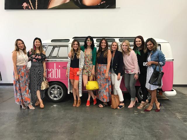 Cabi Blogger Day 2017