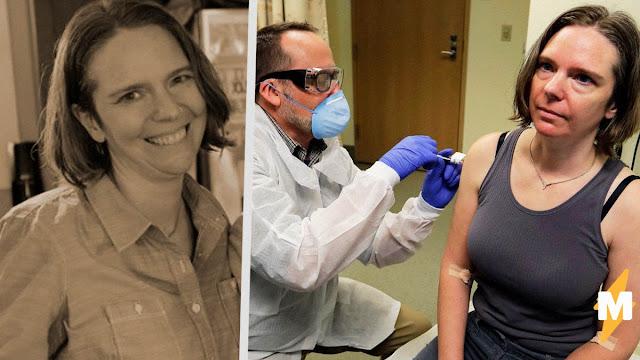Как врачи умирают после вакцинации от Covid-19
