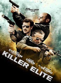 Sát Thủ Chuyên Nghiệp - Killer Elite (2011)