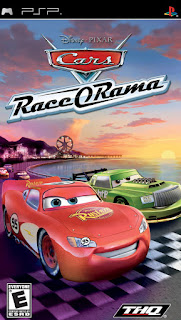 DOWNLOAD GAME BALAP CARS RACE O RAMA FILE ISO PPSSPP FOR ANDROID