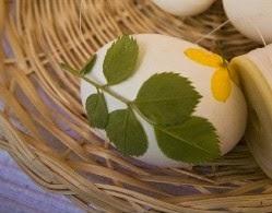 Kerajinan Tangan Telur Hias Unik 1