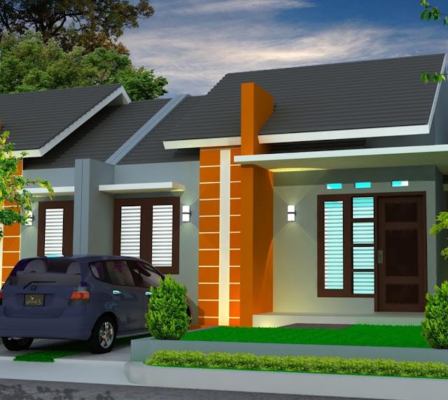 atau beranda rumah juga disebut juga dengan bangunan semi outdoor yang letaknya dapat di d 15 Model Desain Teras Rumah Cor Minimalis Terbaru dan Terlengkap