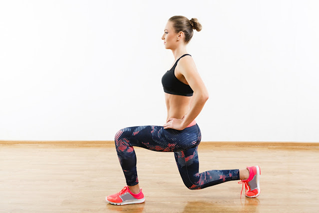 How to lose weight with exercise