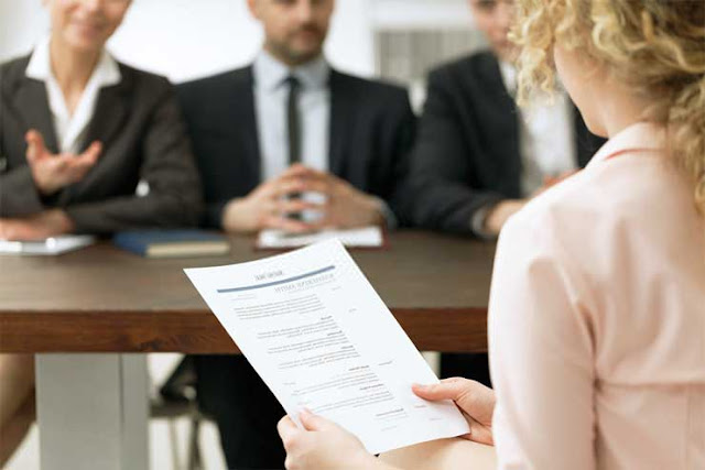 Write a Resume/ CV Online