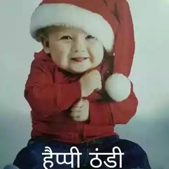 funny baby winter images for whatsapp dp