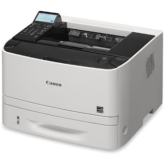 my person printers receive got all been inkjet equally they inwards the outset had a slash charge per unit of measurement together with  Canon ImageCLASS LBP251dw Driver Download
