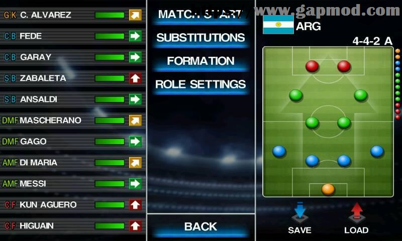 Download Winning Eleven 2018 v2 Mod Apk Offline Free for Android e03528f4b34d5
