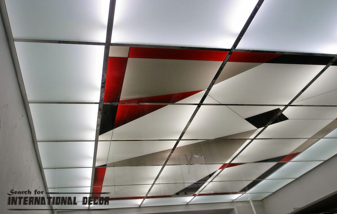 top catalog of acoustic ceiling tiles panels and designs. Black Bedroom Furniture Sets. Home Design Ideas