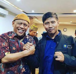 Rapat Nasional Advokat dan Sarjana Hukum Muslim Indonesia