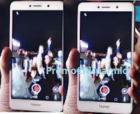 Logo Diventa tester con Huawei dello Smartphone Honor 6X