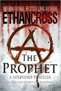 On My Shelf: The Prophet by Ethan Cross