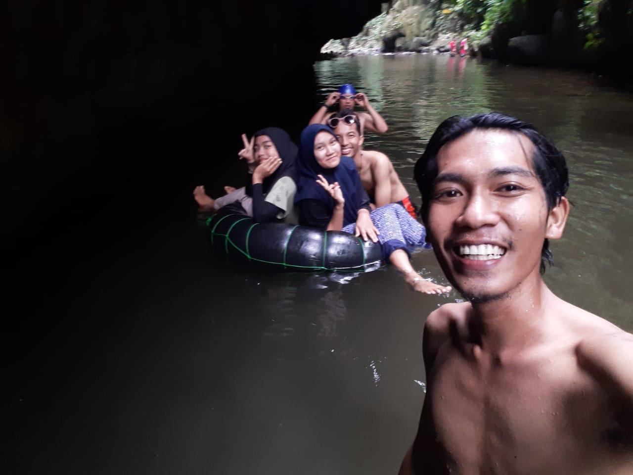 Tiket Masuk dan Fasilitas Wisata Sungai Cicegog Cimanggu, Ujung Kulon