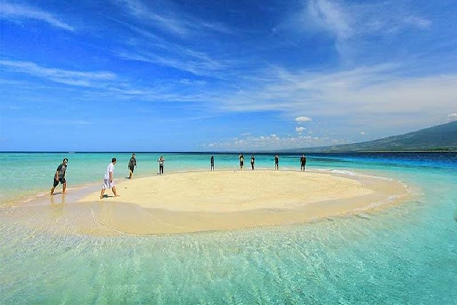 Wisata Pulau Harapan 3 Hari 2 Malam