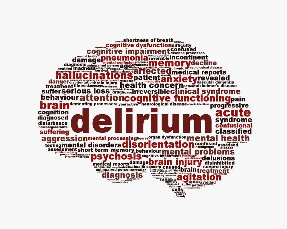 Psych News Alert: Studies of Pharmacologic Delirium ...