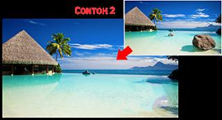 Cara Menghapus Objek Apapun di Photoshop