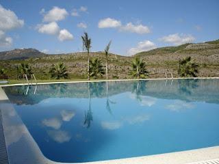 apartamento en venta torre bellver oropesa piscina