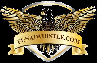 Funaiwhistle