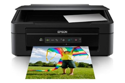 effective printing for home users who are looking for the added benefit of Wi Epson Expression Home XP-205 Driver Downloads