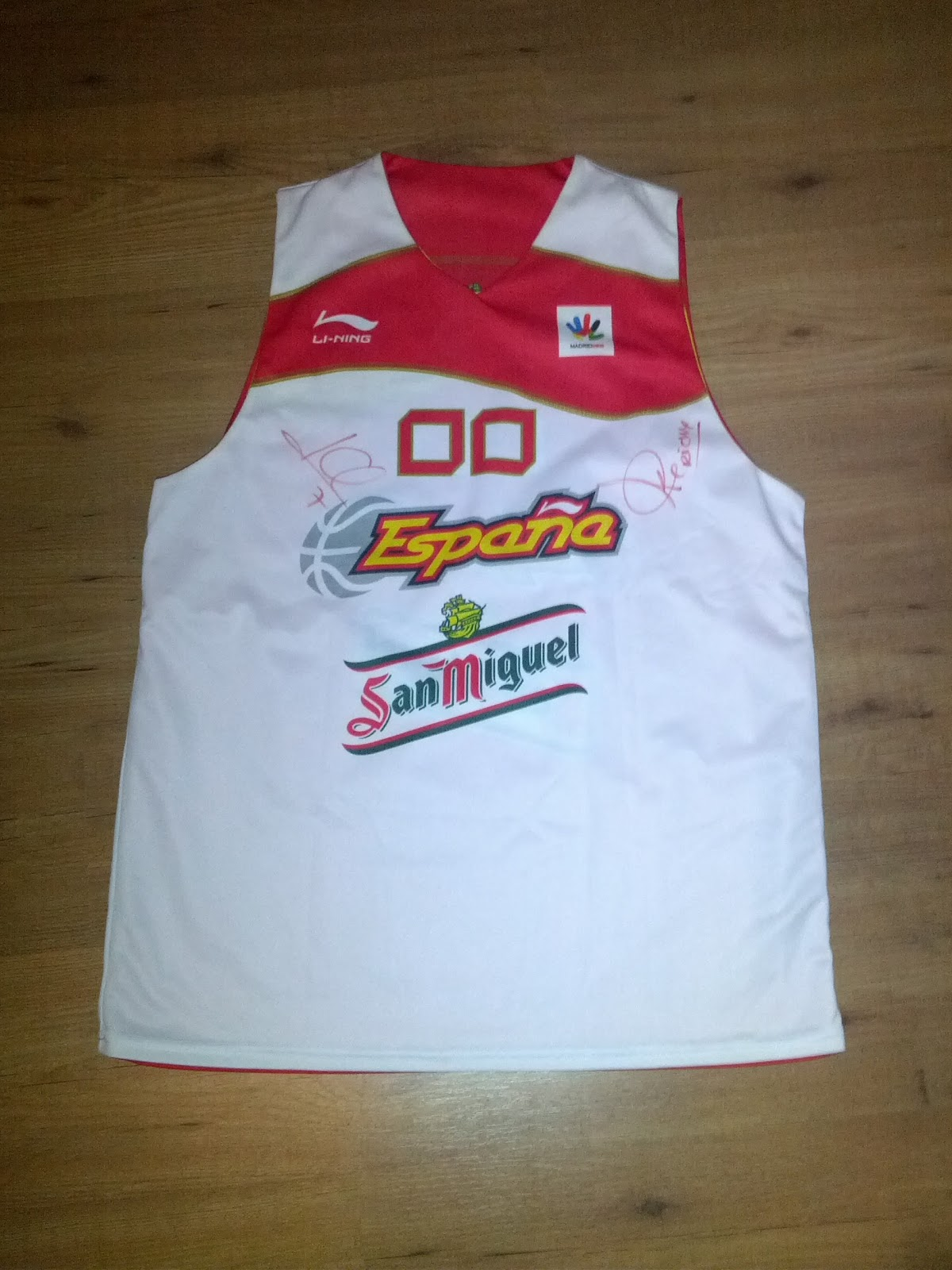00127a199 FIBA Basketball Jerseys - International Players in Euroleague and in ...