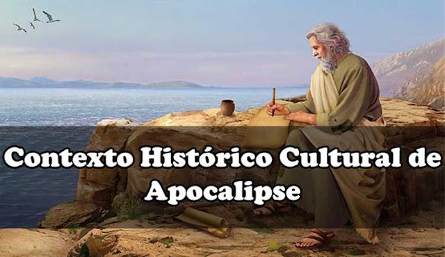 Apocalipse 1 — Contexto Histórico Cultura