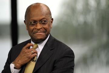 Herman Cain dies from coronavirus at 74