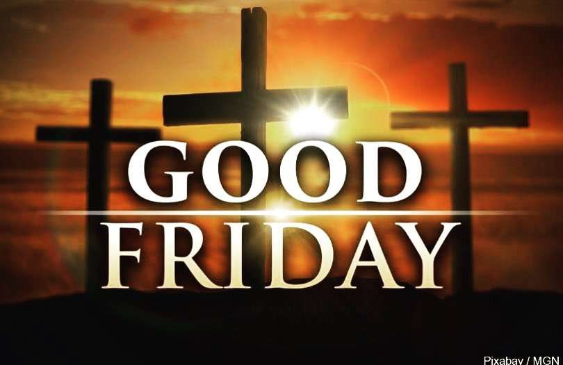 Good Friday Wishes Awesome Picture