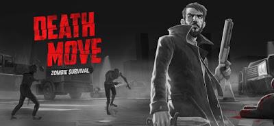 Death Move: Zombie Survival MOD APK + OBB Download