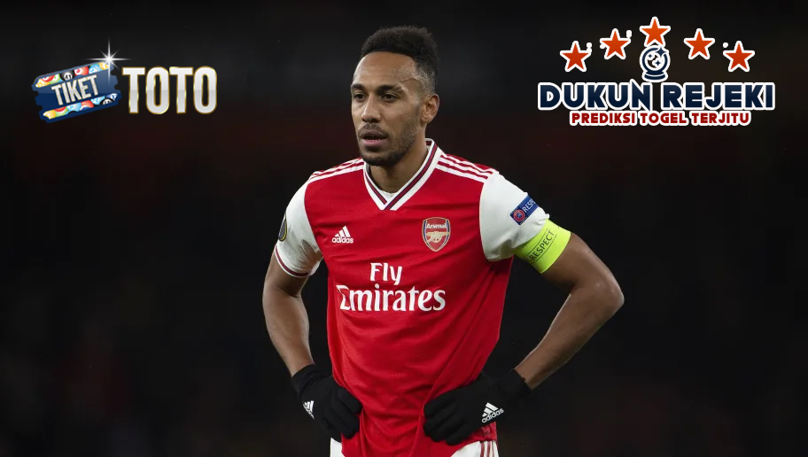 Kepergian Aubameyang Akan Menjadi Kehilangan Besar Untuk Arsenal