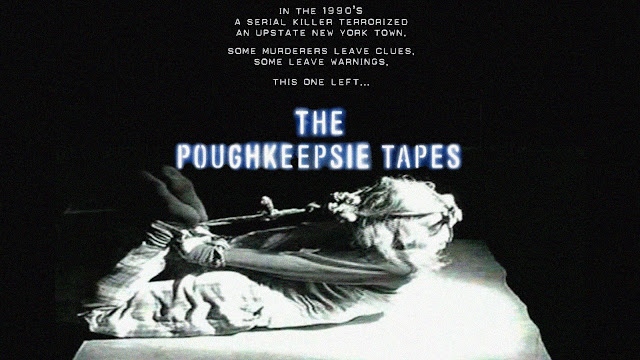 As Fitas de Poughkeepsie, The Poughkeepsie Tapes