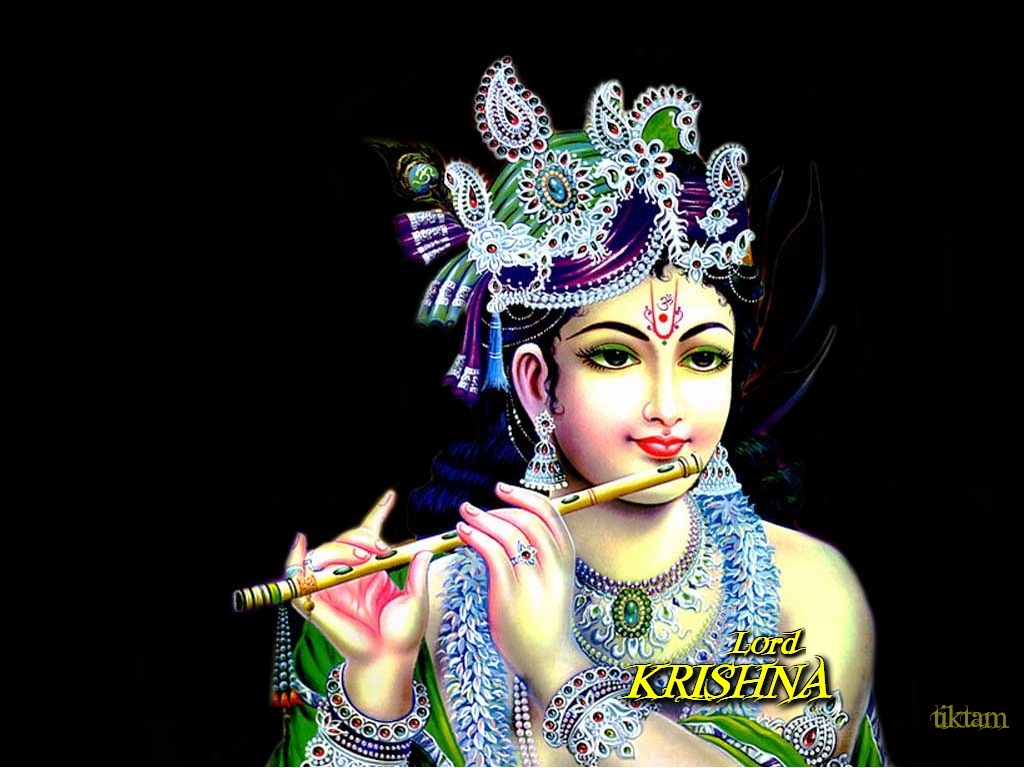 Urstruly Suresh: Lord Sri Krishna (wallpapers