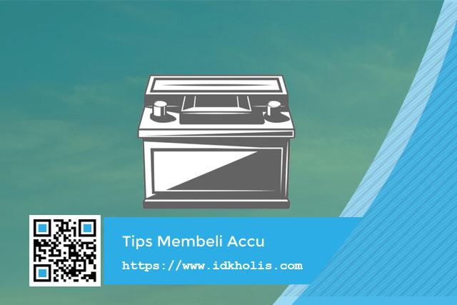 Tips Membeli Aki Motor di Supplier
