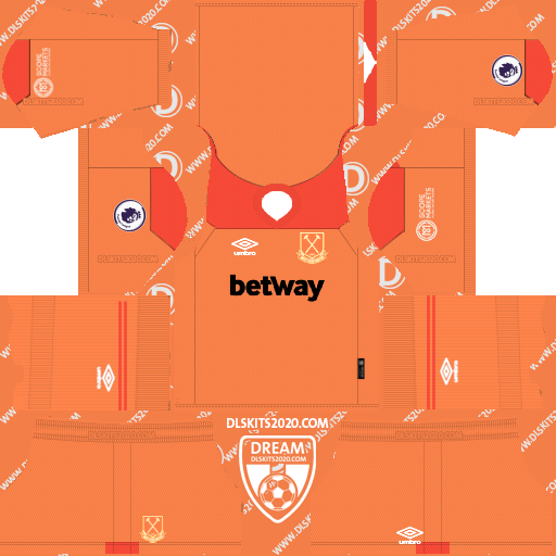 512×512 West Ham kits