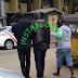 How a Dreadlocks Boy Knocks SARS Officer Unconscious
