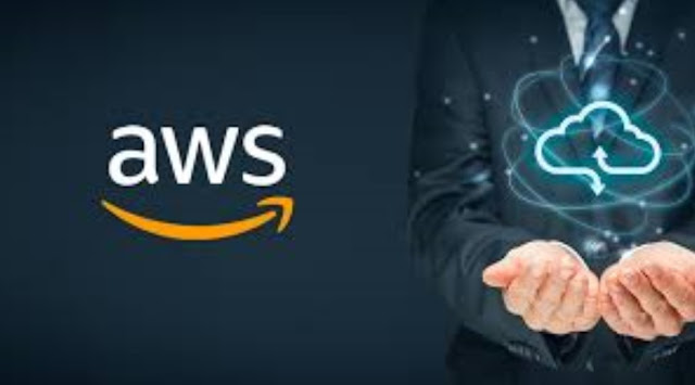 Amazon Web Service Explains