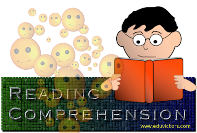 CBSE Class 12 - 11 - English - Reading Comprehension (#cbseNotes)