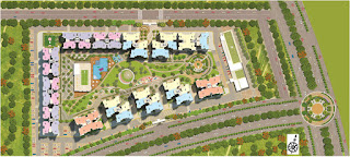 Cherry-county-layout-plan