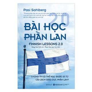 Bài Học Phần Lan 2.0 (Tái Bản) ebook PDF EPUB AWZ3 PRC MOBI