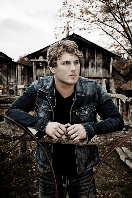 Jason Blaine to Join Tim Hicks on the Shake These Walls Tour!