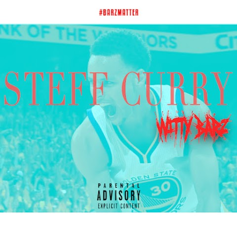 SONG REVIEW: Witty Barz - Steff Curry Remix