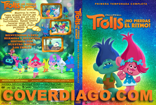 Trolls: The Beat Goes On! - No Pierdas el Ritmo - PRIMERA TE
