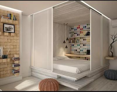 20 Inspirasi Interior Rumah Aneh Unik Dan Kreatif Yang Membuat Rumah Anda Menakjubkan 2