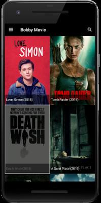 تطبيق لمشاهدة الافلام مترجمة للاندرويد مجانا, افضل برنامج لمشاهدة الافلام للاندرويد, تطبيق لمشاهدة الافلام للاندرويد