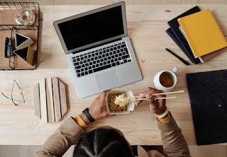 Tips Merawat Laptop Agar Awet Dan Tahan Lama Serta Tidak Lemot