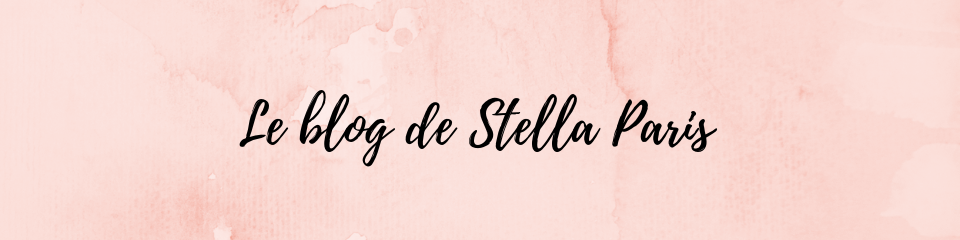 Le Blog de Stella Paris